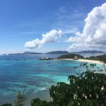 移住後に知った渡嘉敷島の隠れたおすすめ:絶景林道ドライブ