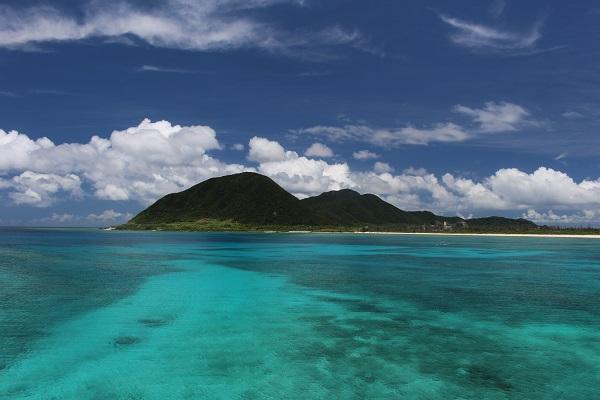 伊平屋島のおすすめ観光スポット:子ども連れ家族向け