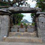 阿良の御嶽は守り神!伊江島旅行の安全祈願をしよう