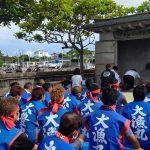 伊江島のユッカヌヒー「御願(ウガン)バーリー」の現地リポート!