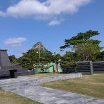 激戦地・伊江島の戦争を語る「芳魂之塔」と「郷土資料館」