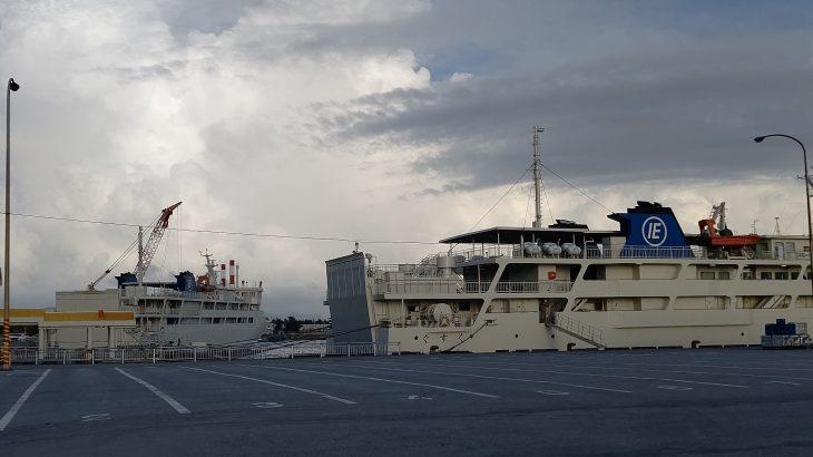伊江島の台風事情を「島人目線」でご紹介します!