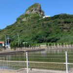 伊江島の歴史を語る「ため池」の物語り